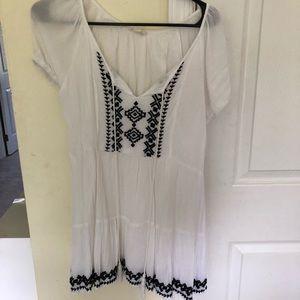LAHearts mini dress tunic